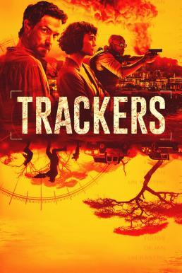Trackers Season 1 พากย์ไทย EP1-EP6 [จบ]