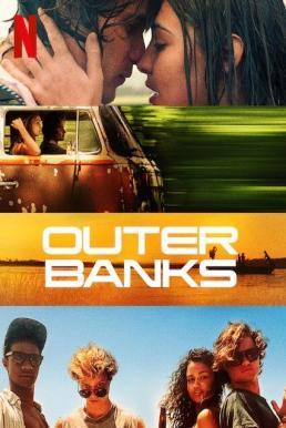 Outer Banks Season 1 (2020) สมบัติลับเอาเทอร์แบงค์ส พากย์ไทย EP1-EP10 [จบ]