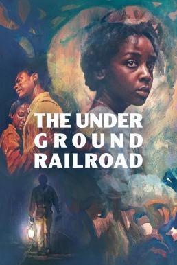 The Underground Railroad Season 1 ทางลับ ทางทาส ปี1 ซับไทย EP1-EP10 [จบ]