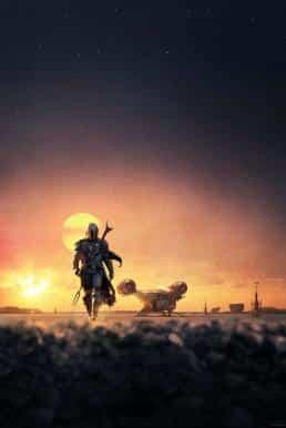 The Mandalorian Season 1 พากย์ไทย EP1-EP8 [จบ]