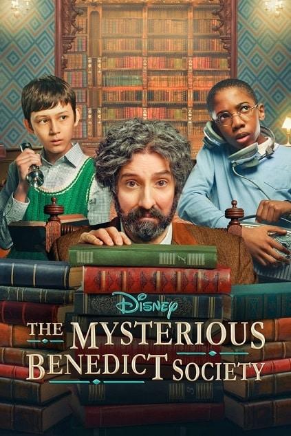 The Mysterious Benedict Society Season 1 ซับไทย EP1-EP7