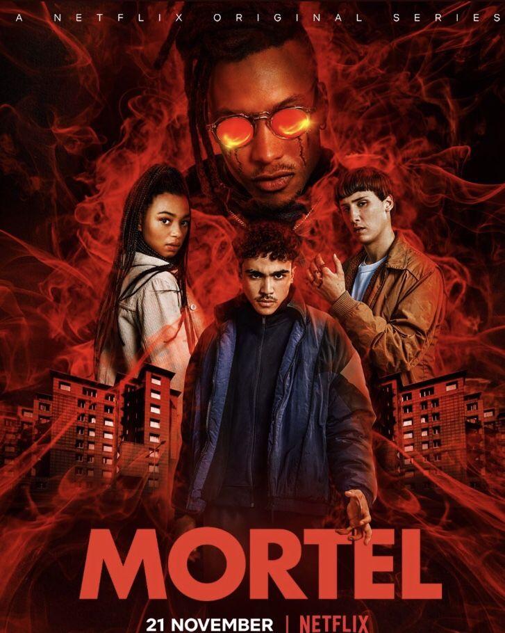 Mortel Season 2 ซับไทย EP1-EP6 [จบ]