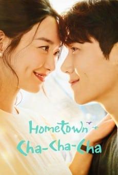 Hometown Cha Cha Cha (2021) โฮมทาวน์ ชะชะช่า ซับไทย EP1-EP16
