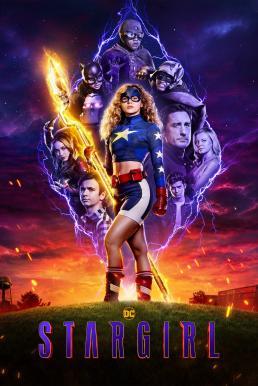 DC's Stargirl Season 2 ซับไทย EP1-EP12