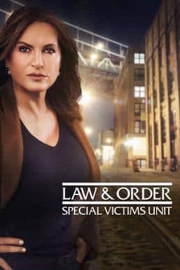 Law & Order: Special Victims Unit Season 22 ซับไทย EP1-EP14