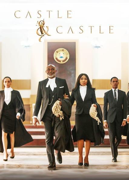 Castle And Castle Season 1 (2018) คู่ทนายใจทระนง ภาค1 ซับไทย EP1-EP13 [จบ]