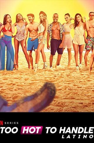 Too Hot To Handle Latino Season 1 ซับไทย EP1-EP8 [จบ]