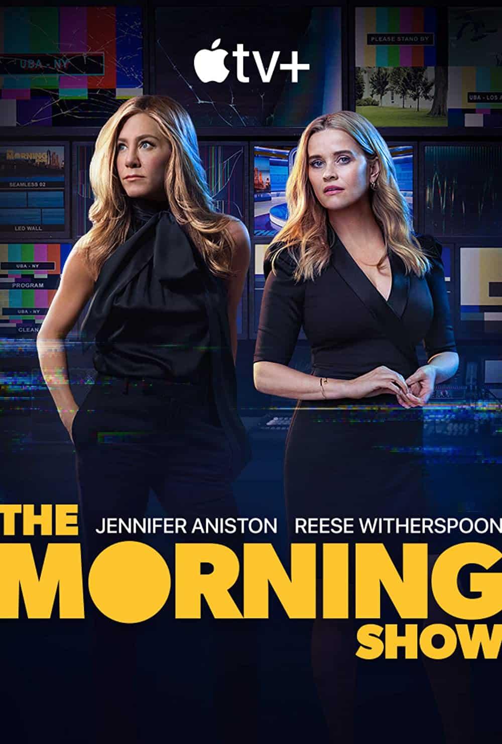 The Morning Show Season 2 ซับไทย EP1-EP7