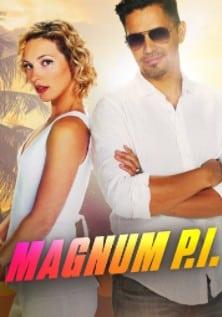 MAGNUM P.I. SEASON 3 แมกนัม คนระห่ำสืบ ปี 3 พากย์ไทย EP1-EP12