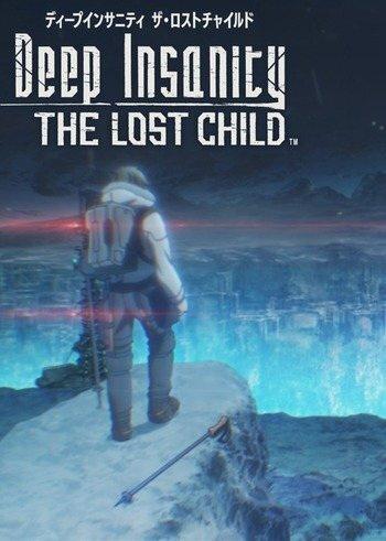 Deep Insanity The Lost Child ซับไทย EP1-EP3