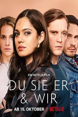 The Four of Us (Du Sie Er & Wir) (2021) เราสี่คน