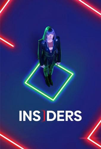 Insiders Season 1 (2021) อินไซเดอร์ส ซับไทย EP1-EP7 [จบ]