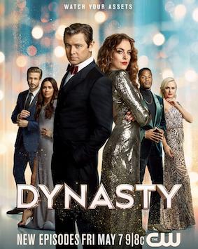 Dynasty Season 4 ซับไทย EP1-EP22 [จบ]