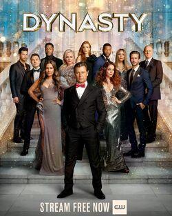 Dynasty Season 4 พากย์ไทย EP1-EP22 [จบ]