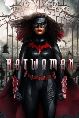 Batwoman Season 3 ซับไทย EP1-EP2